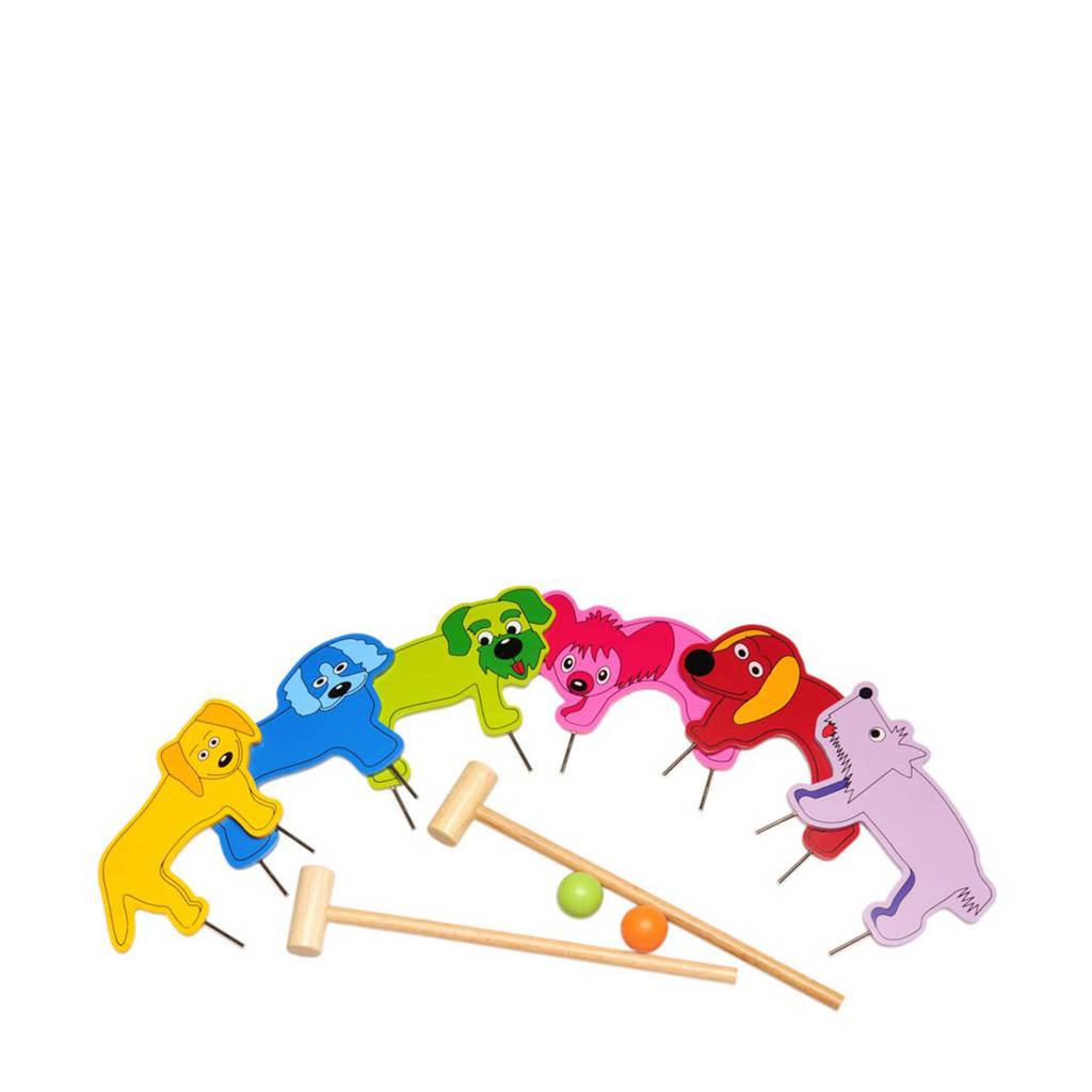 BS Toys crocket junior