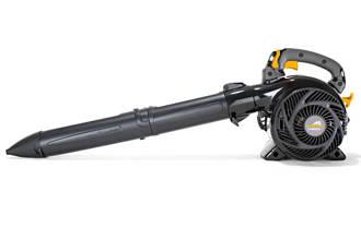 MAC GBV 345 benzine bladblazer