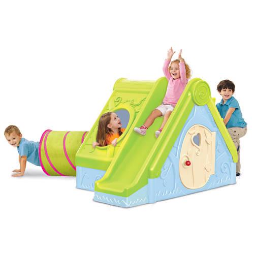 Keter Funtivity speelhuisje kopen