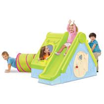 Keter Funtivity speelhuisje