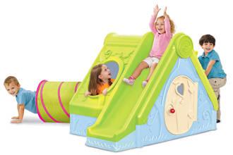 Funtivity speelhuisje