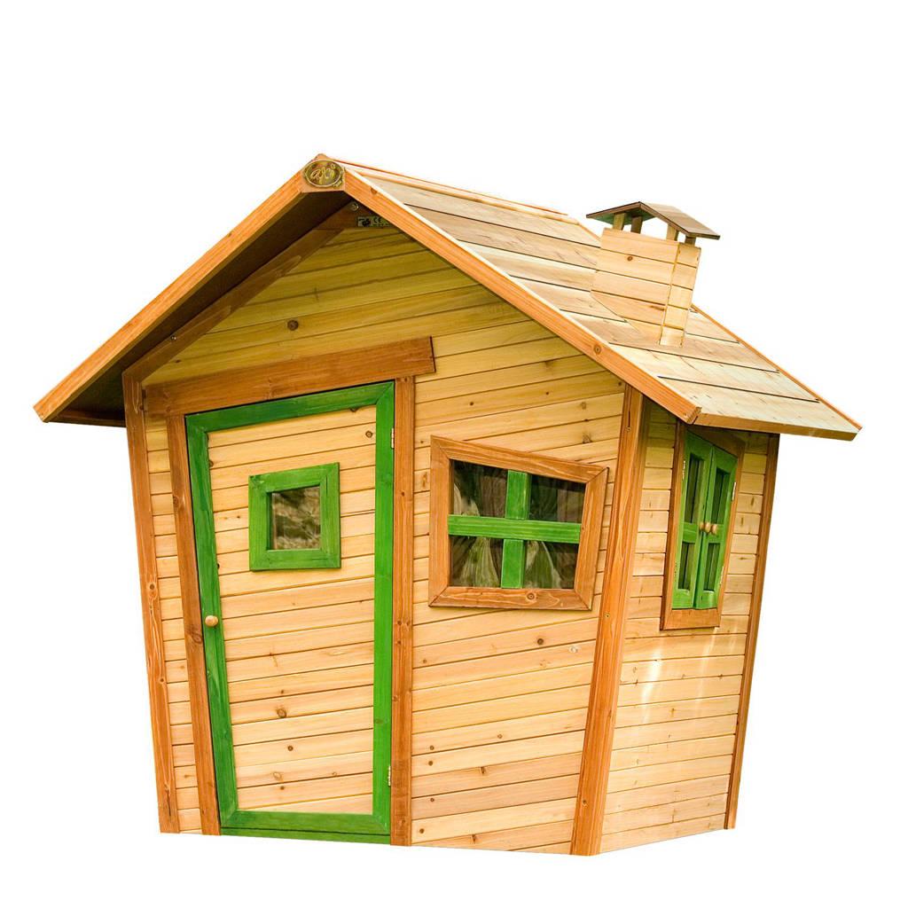 Axi houten speelhuis Alice
