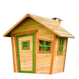 houten speelhuis Alice
