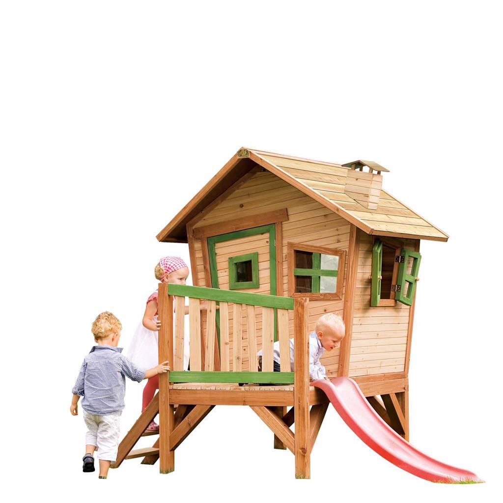Axi houten speelhuis Robin