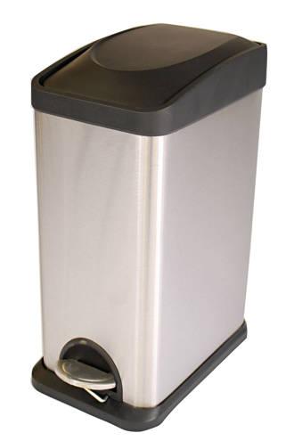Pedaalemmer 15 liter