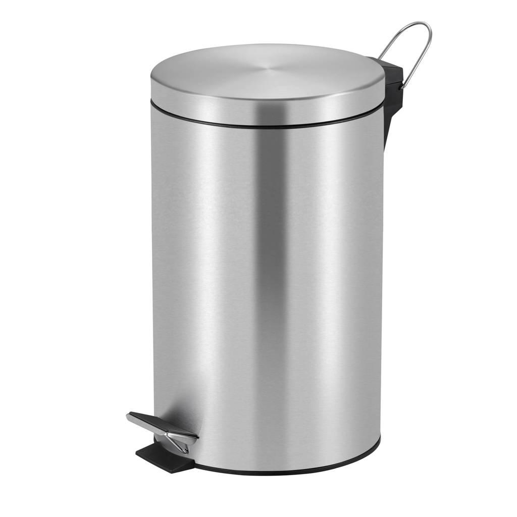 V-part Classic pedaalemmer  (3 liter) Zilver