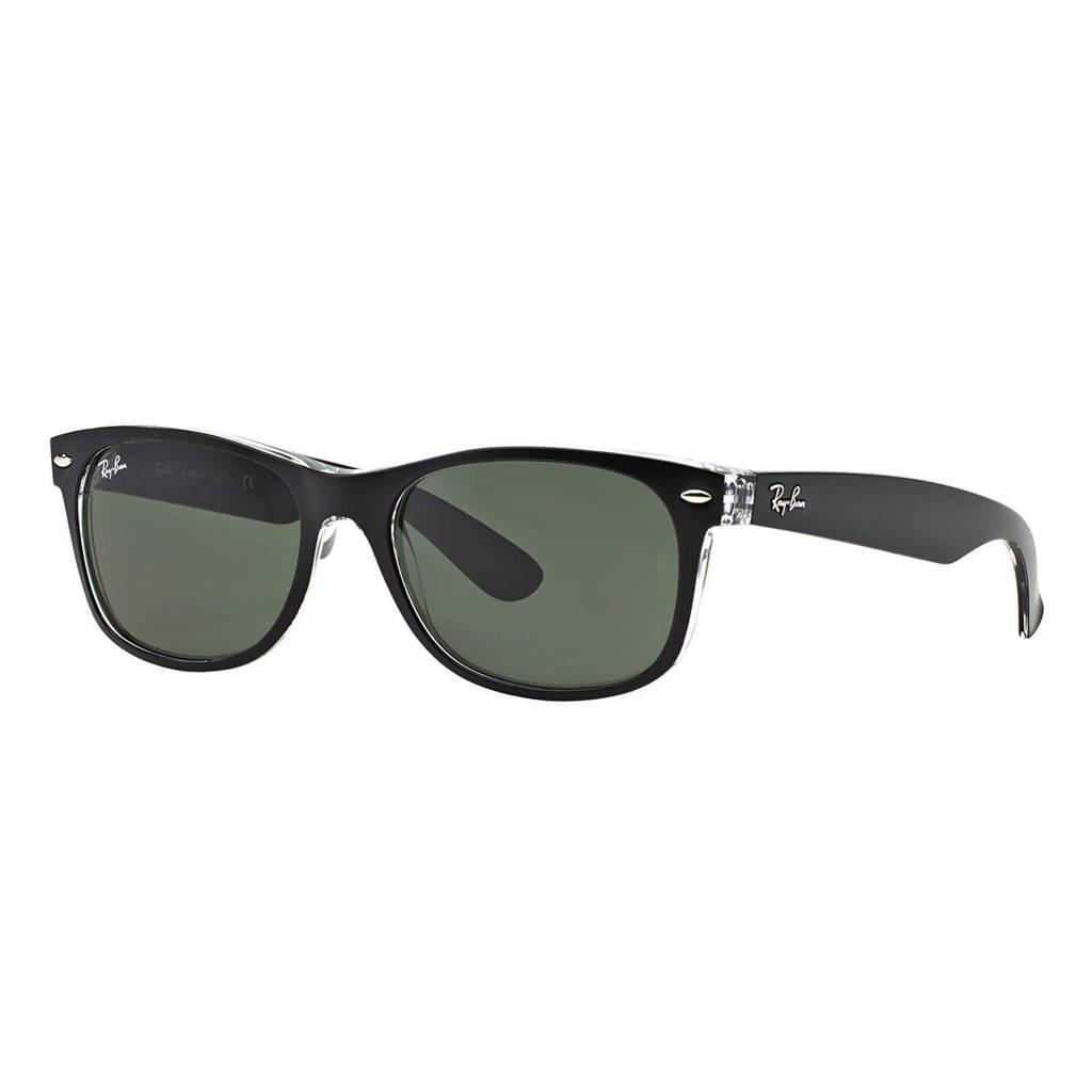 Ray-Ban zonnebril 0RB2132, Zwart