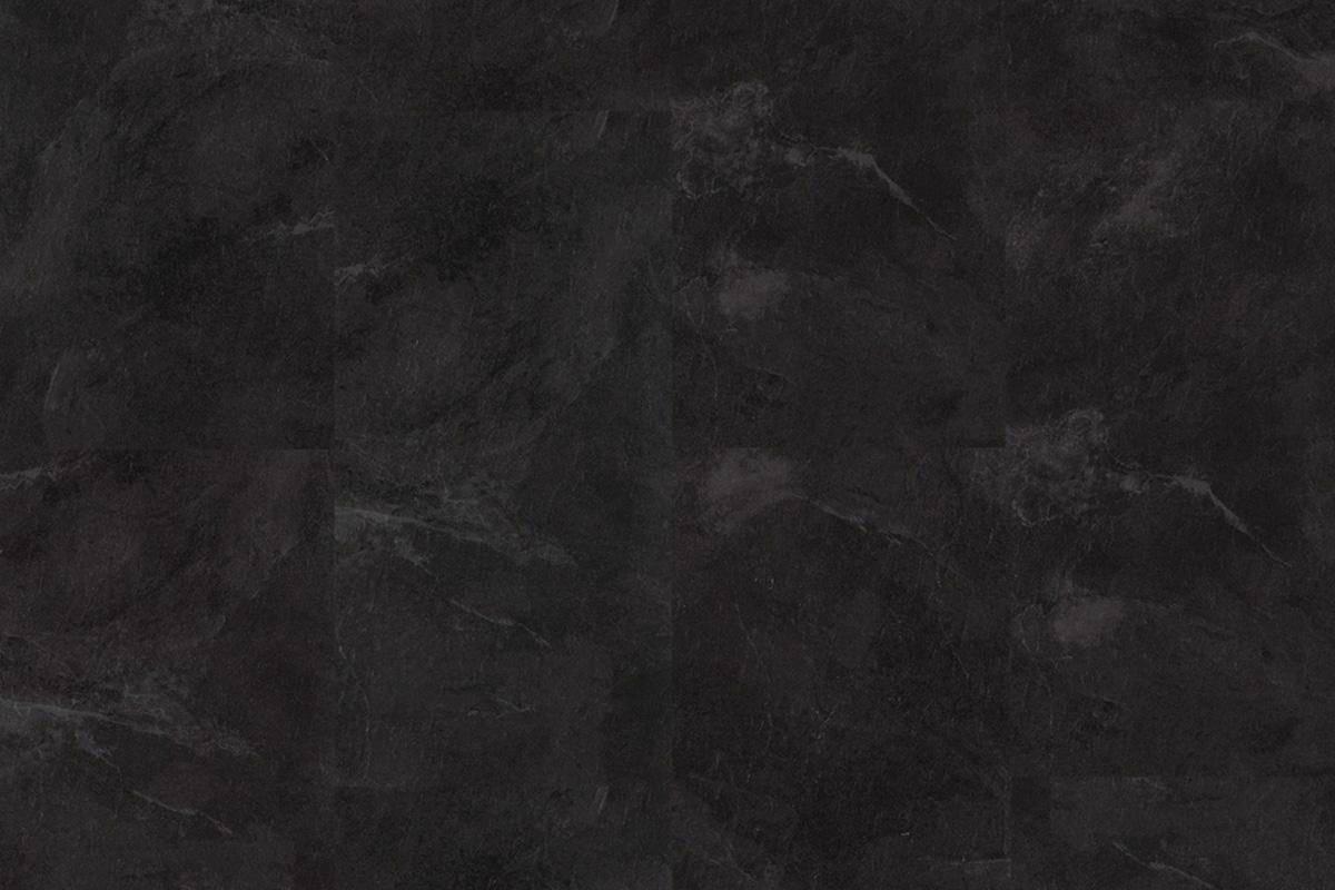 Antraciet Pvc Vloer : Flexxfloors stick deluxe kunststof tegel natuursteen antraciet