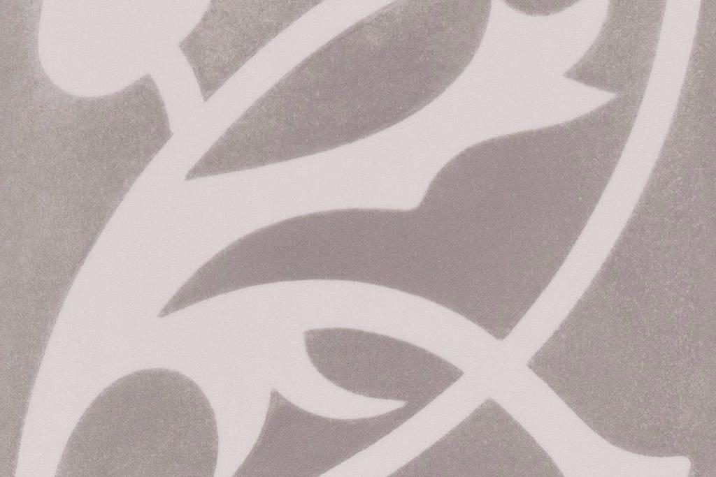 Flexxfloors Stick Premium kunststof tegel Dessin Grijs, Dessin Grijs Tegel