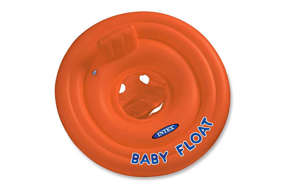 Intex baby drijver, Oranje