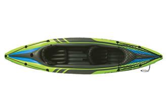 challenger K2 opblaasbare boot