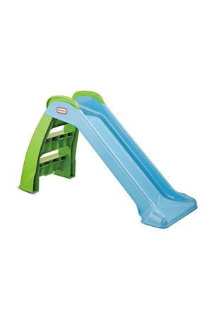 First Slide glijbaan (122x49x70 cm)