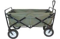Mac Sports bolderwagen opvouwbaar
