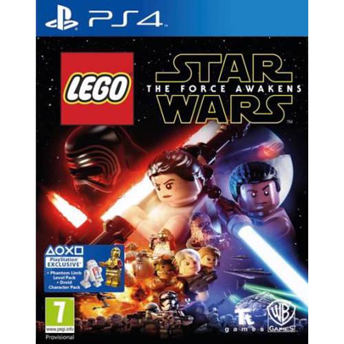 LEGO Star wars (PlayStation 4) kopen