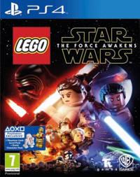 LEGO Star wars (PlayStation 4)