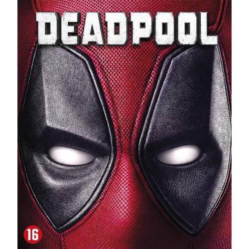 Deadpool | Blu-ray kopen