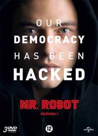 Mr Robot - Seizoen 1  (DVD)