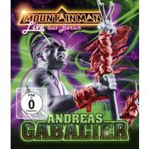 Andreas Gabalier - Mountain Man - Live Aus Berlin (Blu-ray)