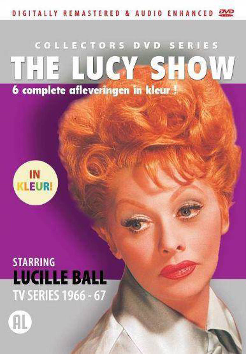 The Lucy Show 3 (DVD)