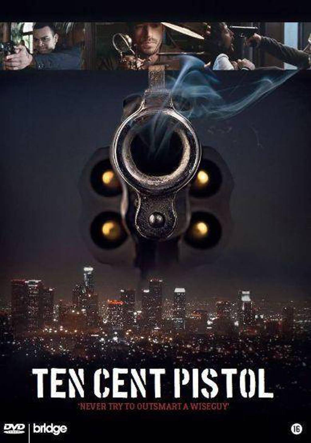 Ten cent pistol (DVD)