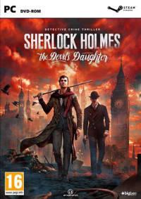 Sherlock Holmes - The devil's daughter  (PC)