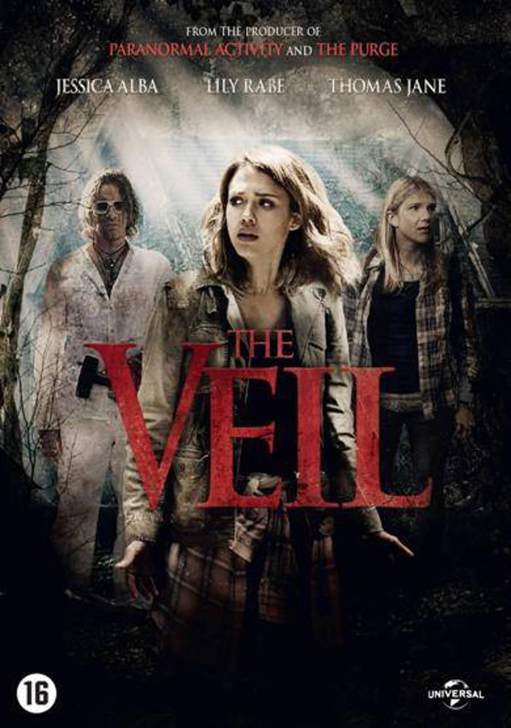 Veil (DVD)