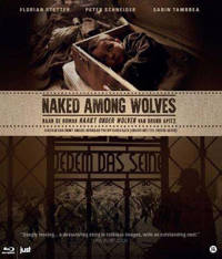 Naked among wolves (Blu-ray)