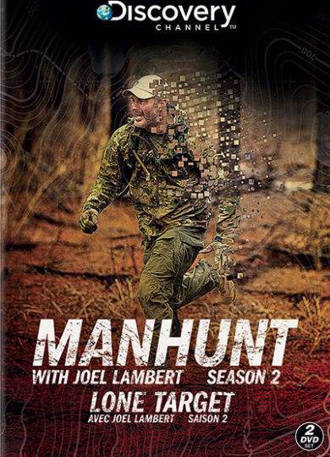 Manhunt with Joel Lambert - Seizoen 2 (DVD)