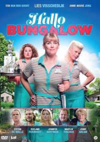 Hallo bungalow (DVD)