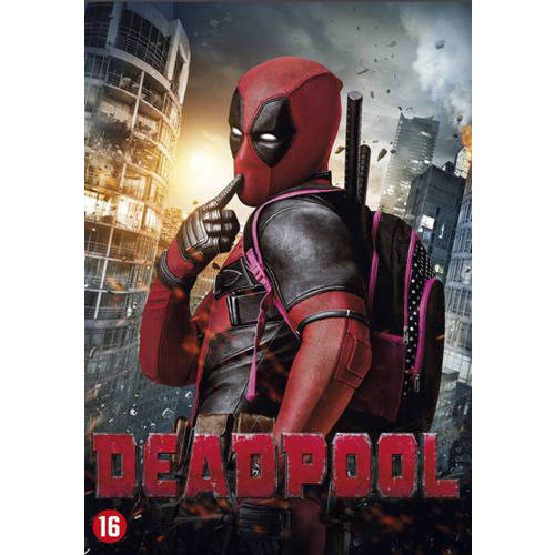 Deadpool   DVD kopen