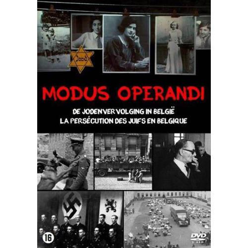 Modus Operandi - De Jodenvervolging in België (DVD) kopen