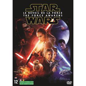 Starwars episode 7 – The force awakens (DVD)