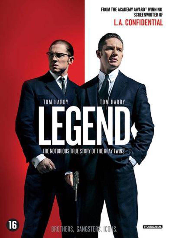 Legend (DVD)