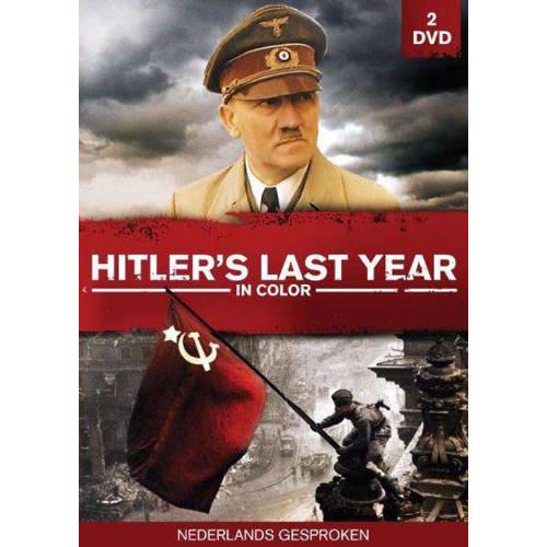 Hitlers last year (DVD) kopen