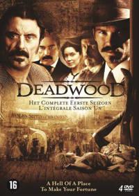 Deadwood - Seizoen 1 (DVD)