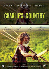 Charlies country (DVD)