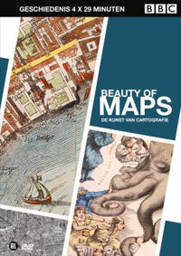 Beauty of maps  (DVD)