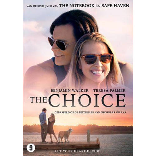 Choice (DVD) kopen