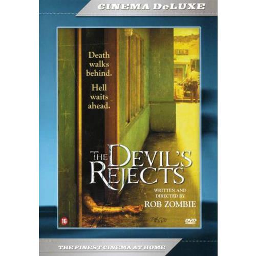 Devil's rejects (DVD) kopen