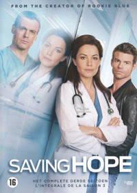 Saving hope - Seizoen 3  (DVD)