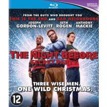 Night before (Blu-ray)