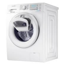 WW80K6405SW AddWash wasmachine