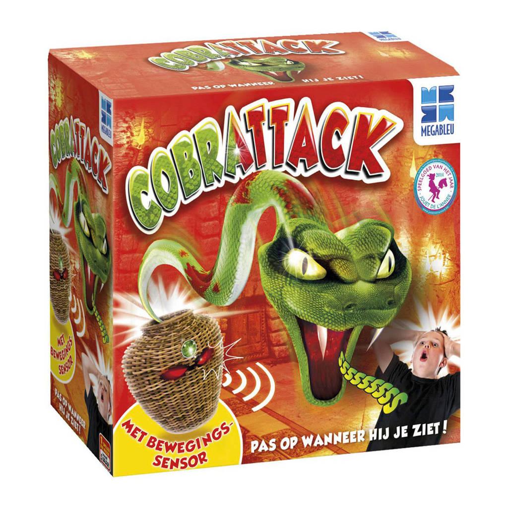Megableu Cobrattack  kinderspel