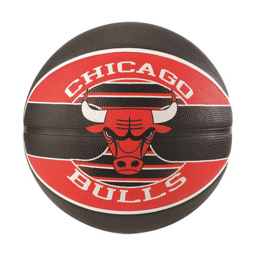 Spalding Chicago Bulls basketbal