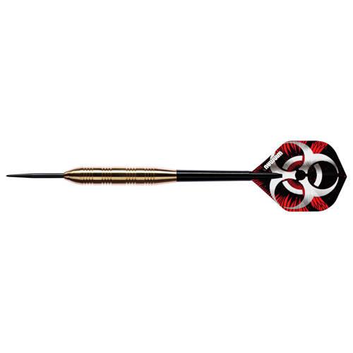 Winmau Neutron Brass dartpijlen 21 gram kopen