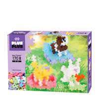 Plus-Plus  Mini Pastel huisdieren 170 stuks