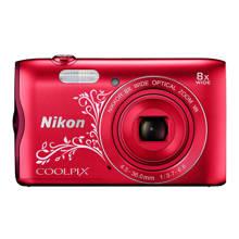 Coolpix A300 compact camera