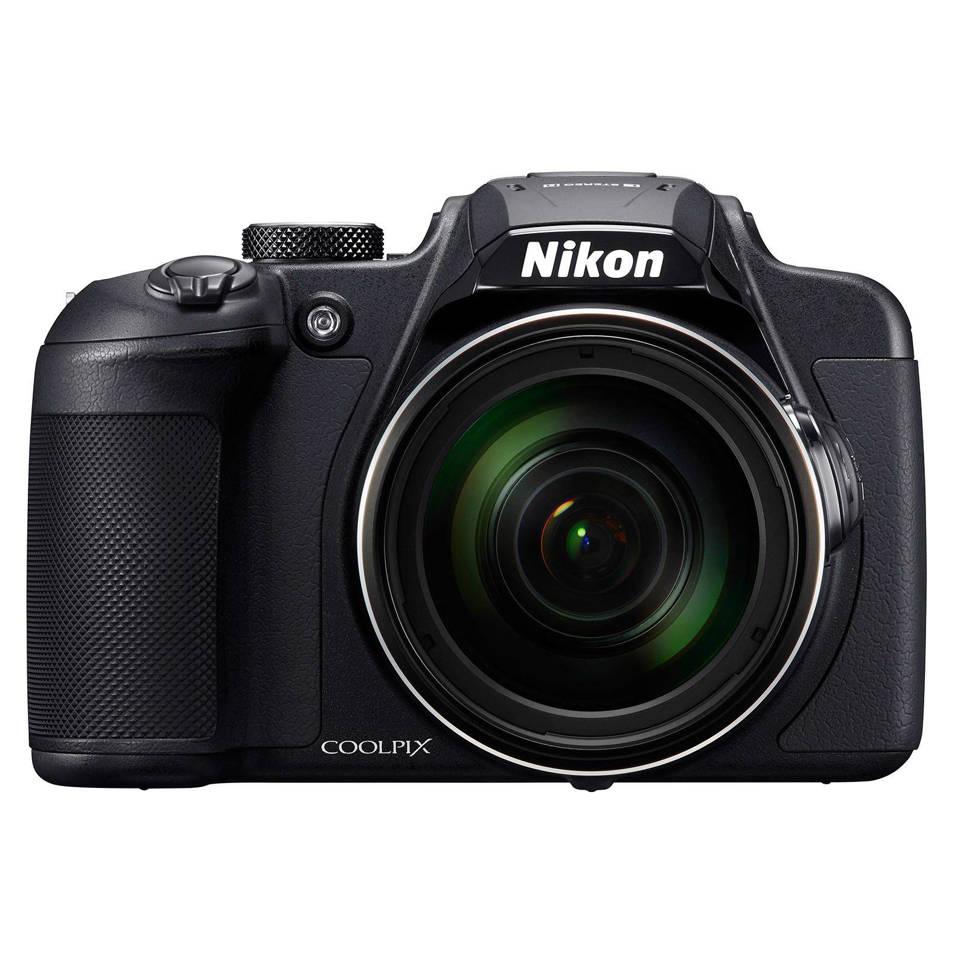Nikon Coolpix B700 compact camera