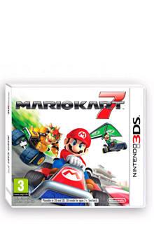 Mario Kart 7 3D (Nintendo 3DS)