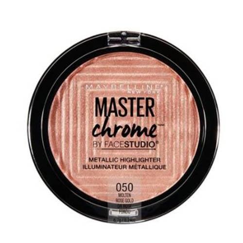 Maybelline New York Master Chrome ??? 50 Molten Ro